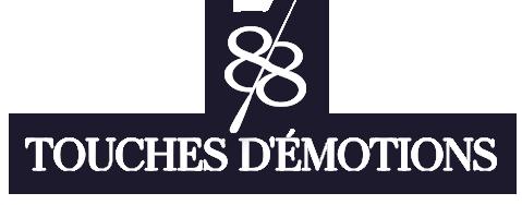 88 TOUCHES D'ÉMOTIONS_logo